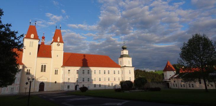 Augustiner-Chorherrenstift Vorau