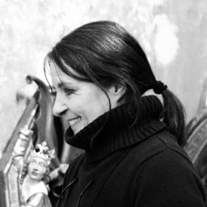 Ursula Thomann
