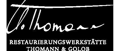 U. Thomann Restaurierungswerkstätte